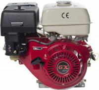 Двигатель бензиновый ZigZag GX 270 (177F/P-G) -