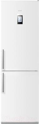 Холодильник с морозильником ATLANT ХМ 4424-000 ND - общий вид