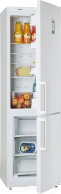 Холодильник с морозильником ATLANT ХМ 4424-000 ND