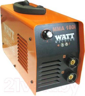 Инвертор сварочный Watt MMA 180i - общий вид
