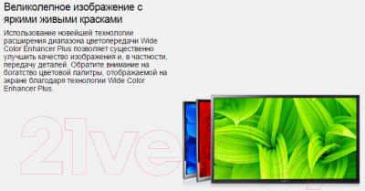 Телевизор Samsung UE32J5530AU