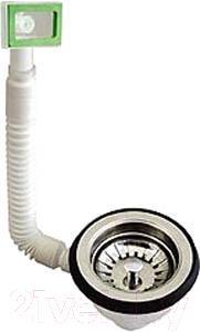 Выпуск (донный клапан) Bonomini 1972LX64B0 - общий вид