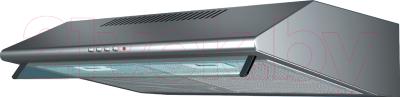 Вытяжка плоская Best SP2196 2M 60 (нержавеющая сталь)