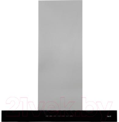 Вытяжка Т-образная Best Zeta 90 (черный)