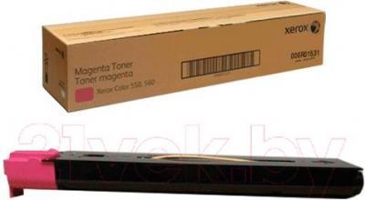 Тонер-картридж Xerox 006R01531