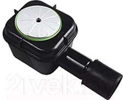 Сифон для душевого поддона Bonomini 5484CR70B9 - общий вид