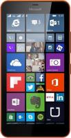 Смартфон Microsoft Lumia 640 XL Dual (оранжевый) -