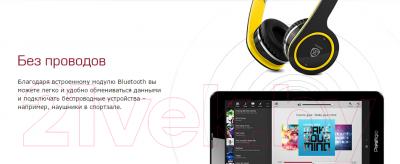 Планшет Prestigio MultiPad Wize 3037 4GB 3G (PMT3037_3G_B)