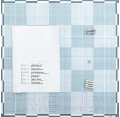 Вытяжка декоративная Best Plana 80 (черное стекло) - Вытяжки BEST