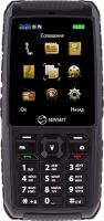 Мобильный телефон Senseit P101 (черный) -