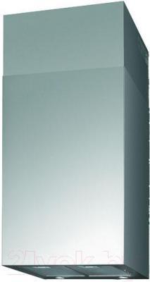 Вытяжка коробчатая Best K508S 60 (нержавеющая сталь) - общий вид