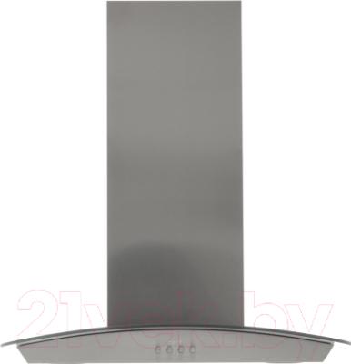 Вытяжка купольная Best Delta 60 (нержавеющая сталь) - Вытяжки BEST
