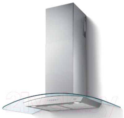 Вытяжка купольная Best Sigma 60  (нержавеющая сталь + стекло) - Вытяжки BEST