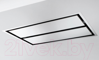 Вытяжка скрытая Best Cirrus 110 (нержавеющая сталь)