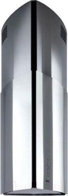 Вытяжка коробчатая Best Gloss 45 (сталь зеркальной полировки) - общий вид