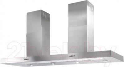 Вытяжка Т-образная Best IS ASC 7088D 150 (нержавеющая сталь) - общий вид