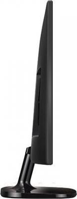 Телевизор LG 22MT57V-PZ - вид сбоку