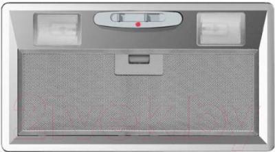 Вытяжка скрытая Best P750 70 (серый) - общий вид