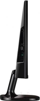 Телевизор LG 23MT77V-PZ - вид сбоку