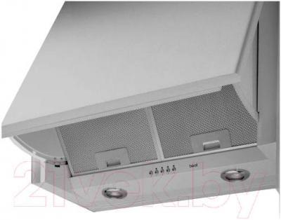 Вытяжка купольная Best GI203 60 (серый) - общий вид