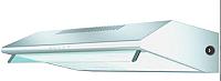 Вытяжка плоская Best SP2196 1M 50 (белый) -