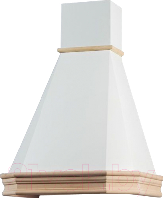 Вытяжка купольная Best Camilla 90 650м3/ч (белый)