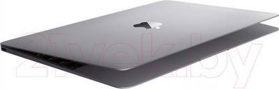Ноутбук Apple MacBook (MJY42RS/A) - вполоборота