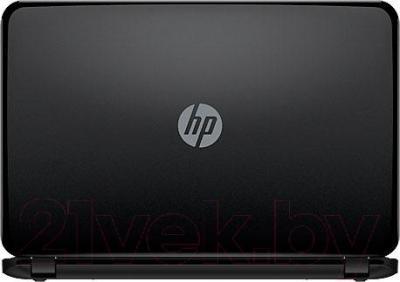 Ноутбук HP 15-g229ur (L4H12EA) - вид сзади