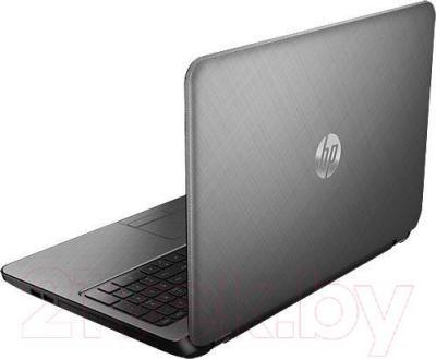 Ноутбук HP 15-r256ur (L1T30EA) - вид сзади