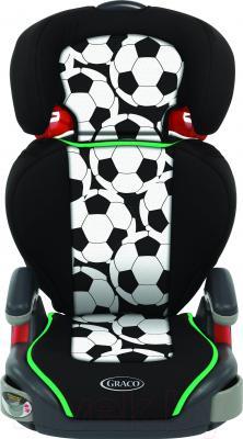 Автокресло Graco Junior Maxi (Football) - общий вид
