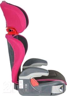 Автокресло Graco Junior Maxi (Sport Pink)