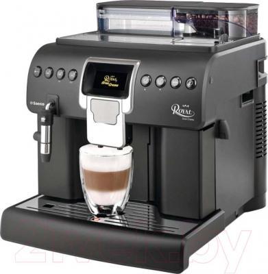 Кофеварка эспрессо Philips Royal Gran Crema (8920/21) - общий вид