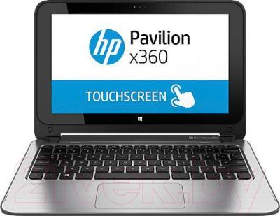 Ноутбук HP Pavilion x360 11-n060ur (L1S01EA) - общий вид