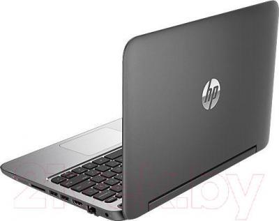 Ноутбук HP Pavilion x360 11-n060ur (L1S01EA) - вид сзади