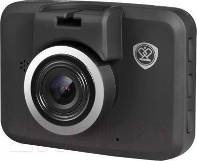 Автомобильный видеорегистратор Prestigio RoadRunner 320 (PCDVRR320) - общий вид
