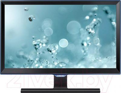 Монитор Samsung S22E390H (LS22E390HSO/RU) - общий вид