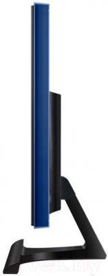 Монитор Samsung S22E390H (LS22E390HSO/RU) - вид сбоку