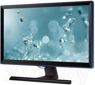 Монитор Samsung S22E390H (LS22E390HSO/RU) - вполоборота
