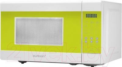 Микроволновая печь Oursson MD2045/GA - общий вид