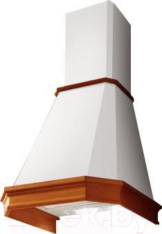 Вытяжка купольная Elica Emerald WH/A/60T.GREZZO - общий вид