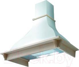 Вытяжка купольная Elica Memphis WH/A/90T.GREZZO - общий вид