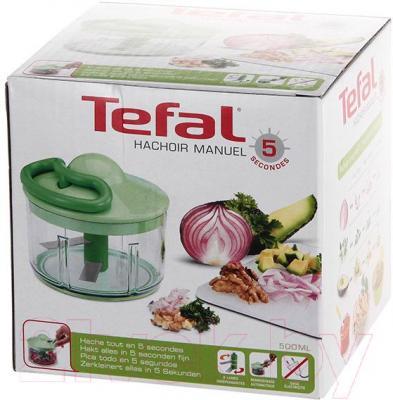 Прибор для нарезки Tefal K0920404 - упаковка