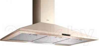 Вытяжка купольная Jetair Tina CR/A/60/PB - общий вид