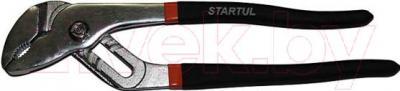 Клещи зажимные Startul ST4206-25 - общий вид