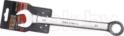 Ключ Startul PRO-218 - общий вид
