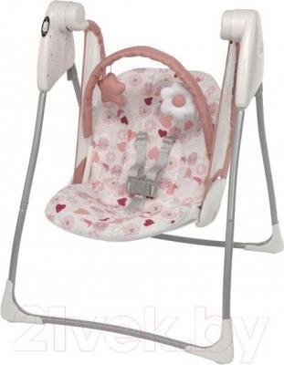 Качели для новорожденных Graco Baby Delight 1H95DOOE (Do Odle) - общий вид