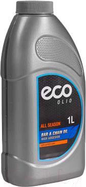 Масло Eco OBC-11 (1л) - общий вид