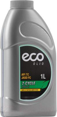Масло Eco OM2-11 (1л) - общий вид