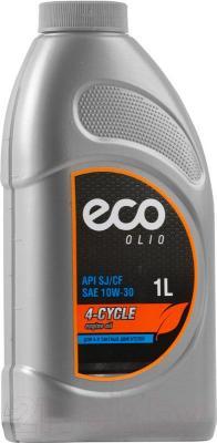 Масло Eco OM4-11 (1л) - общий вид
