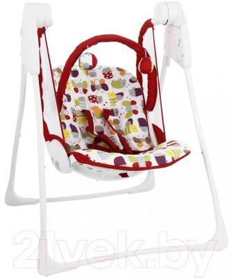 Качели для новорожденных Graco Baby Delight 1H95GAFU (Garden Friends)
